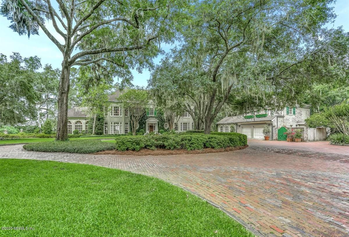 4470 WORTH, JACKSONVILLE, FLORIDA 32207, 7 Bedrooms Bedrooms, ,7 BathroomsBathrooms,Residential,For sale,WORTH,1034854
