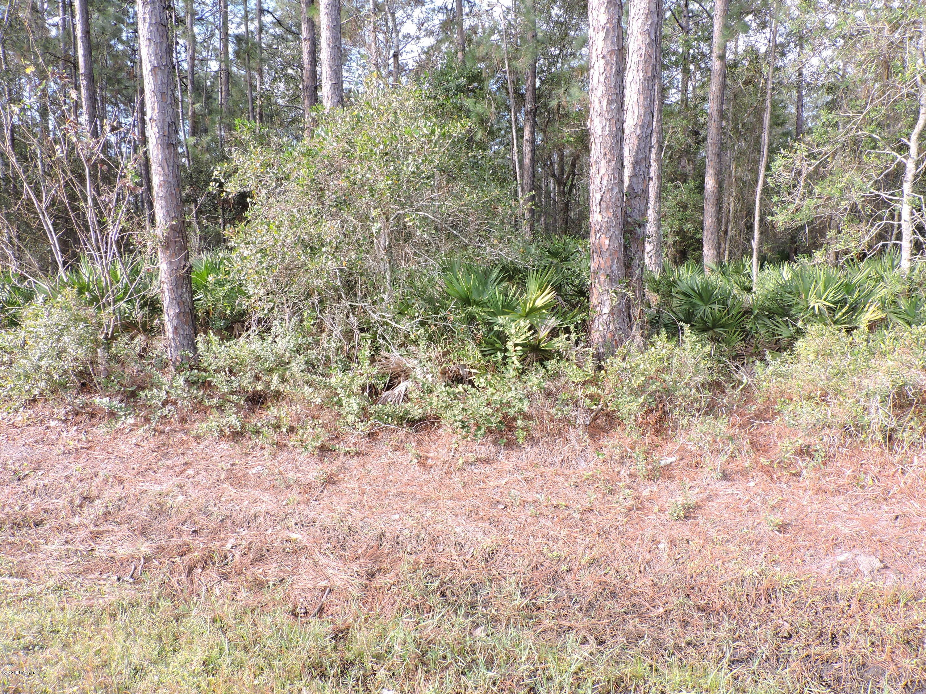 6521 US-1, ST AUGUSTINE, FLORIDA 32086, ,Vacant land,For sale,US-1,1033414