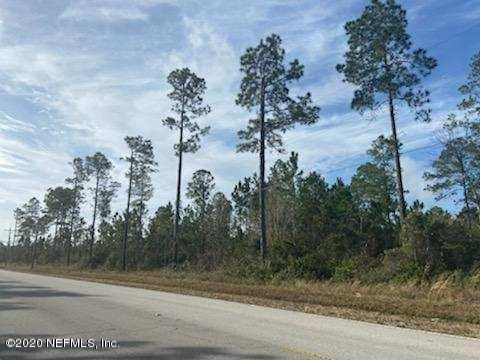 0 COUNTY ROAD 217, JACKSONVILLE, FLORIDA 32234, ,Vacant land,For sale,COUNTY ROAD 217,1034068