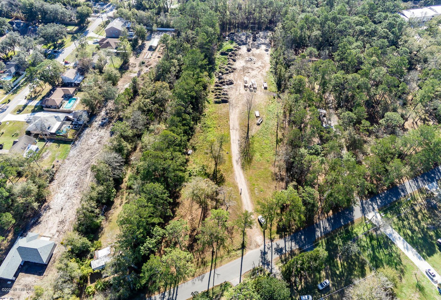 3151 GORDON, ORANGE PARK, FLORIDA 32073, ,Vacant land,For sale,GORDON,1033929