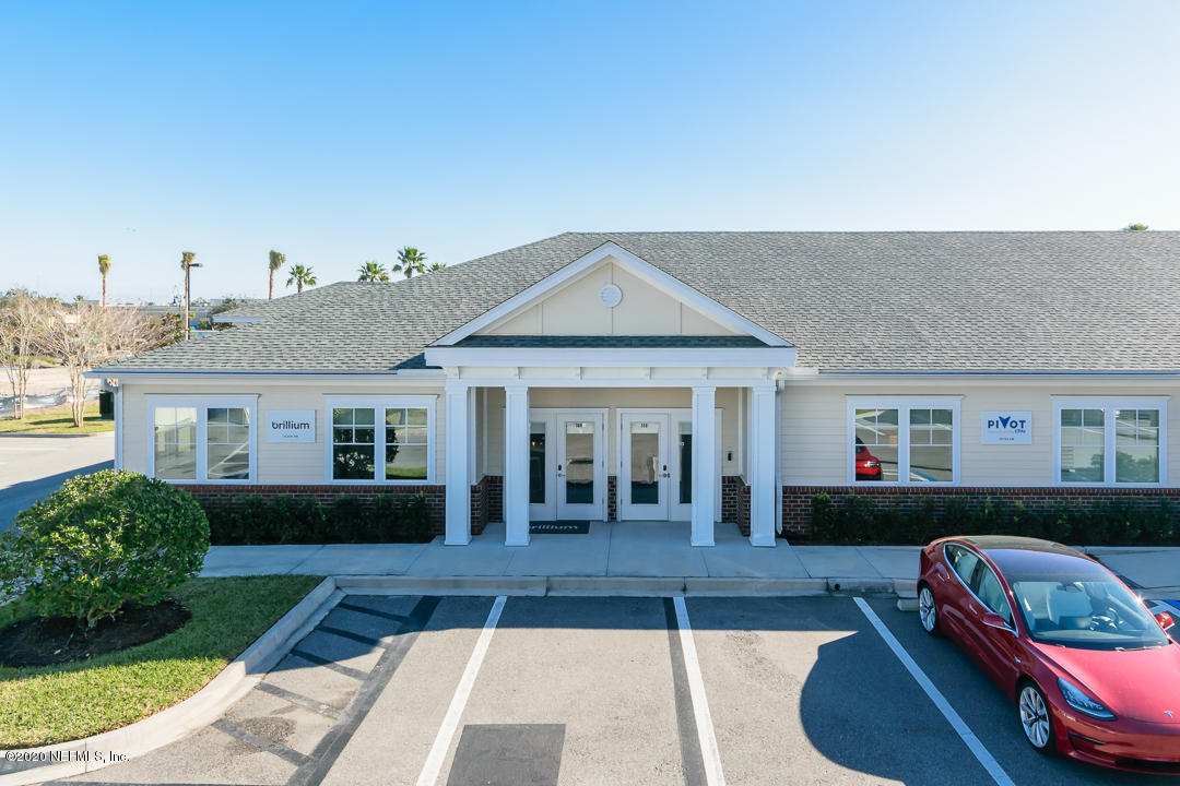 466 TOWN PLAZA, PONTE VEDRA, FLORIDA 32081, ,Commercial,For sale,TOWN PLAZA,1034217