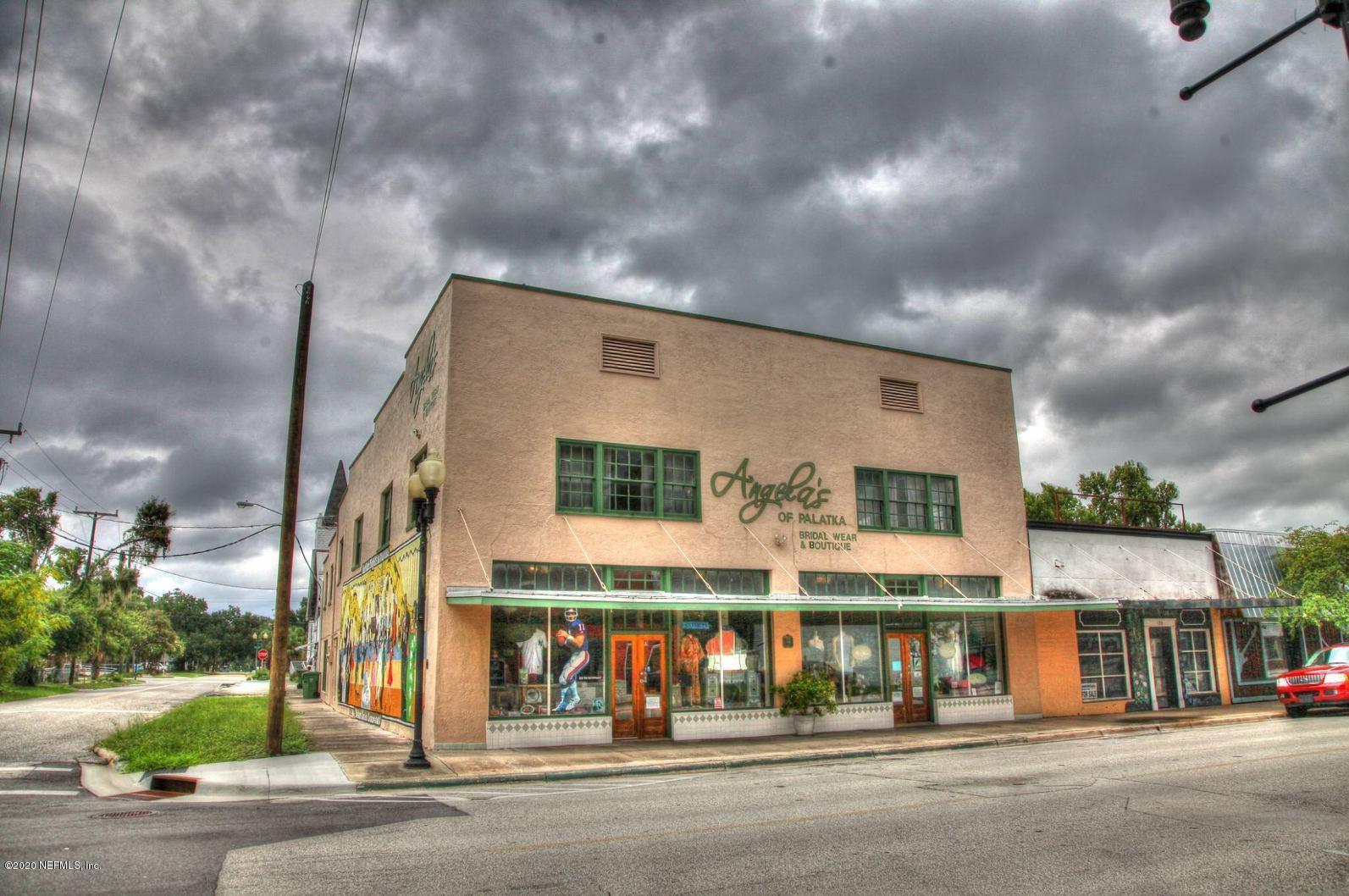 726 ST JOHNS, PALATKA, FLORIDA 32177, ,Commercial,For sale,ST JOHNS,1033911
