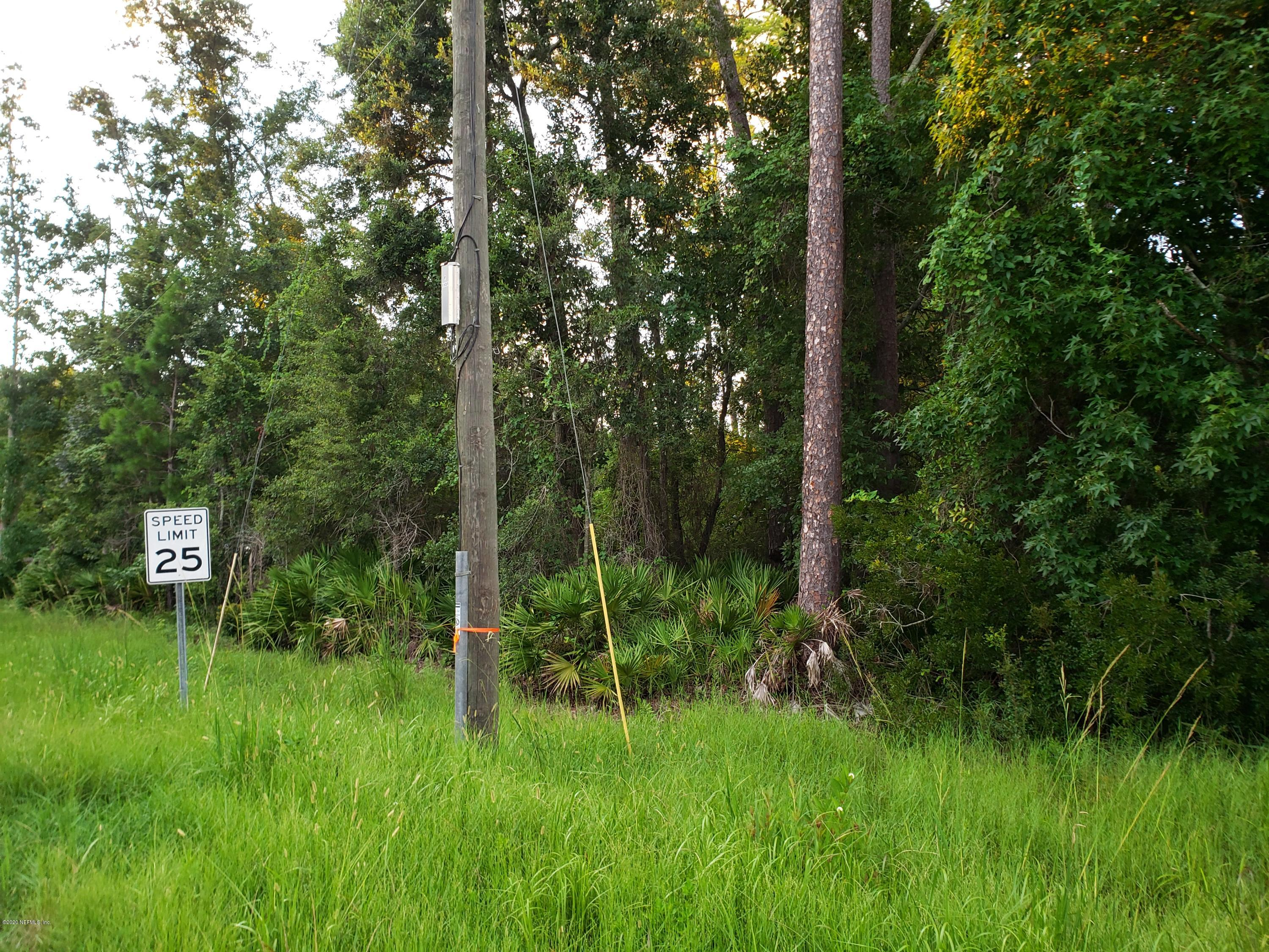 0 US HIGHWAY 17, FLEMING ISLAND, FLORIDA 32003, ,Vacant land,For sale,US HIGHWAY 17,1034310