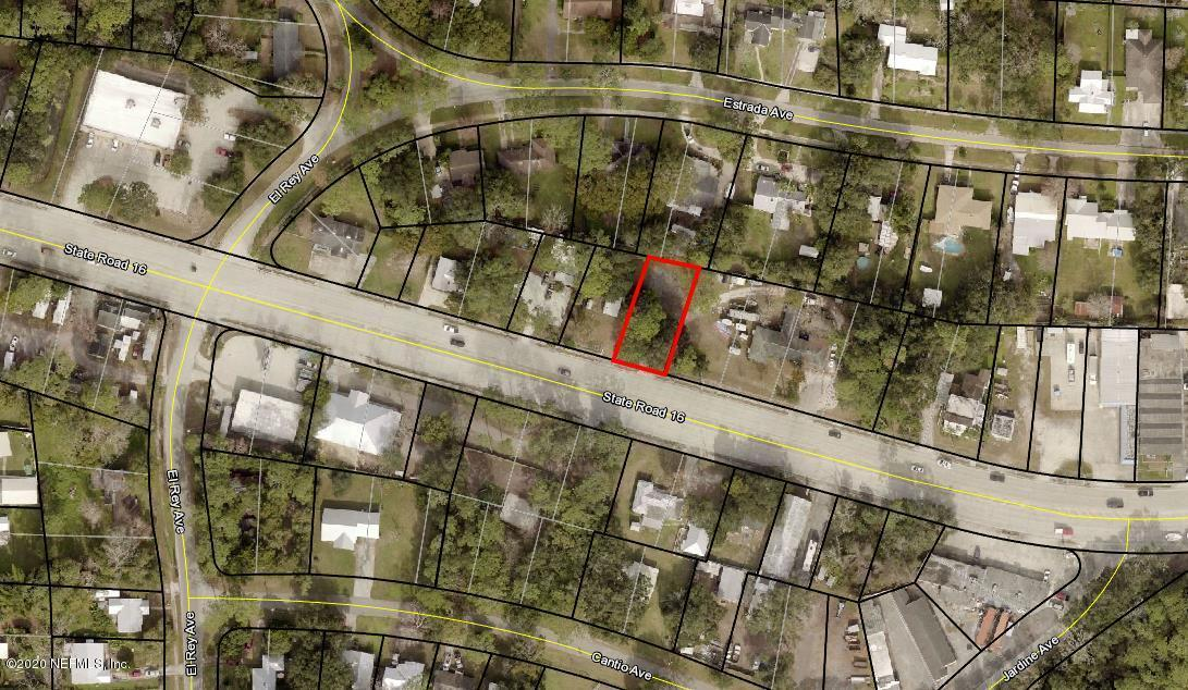 248 STATE ROAD 16, ST AUGUSTINE, FLORIDA 32084, ,Vacant land,For sale,STATE ROAD 16,1034353