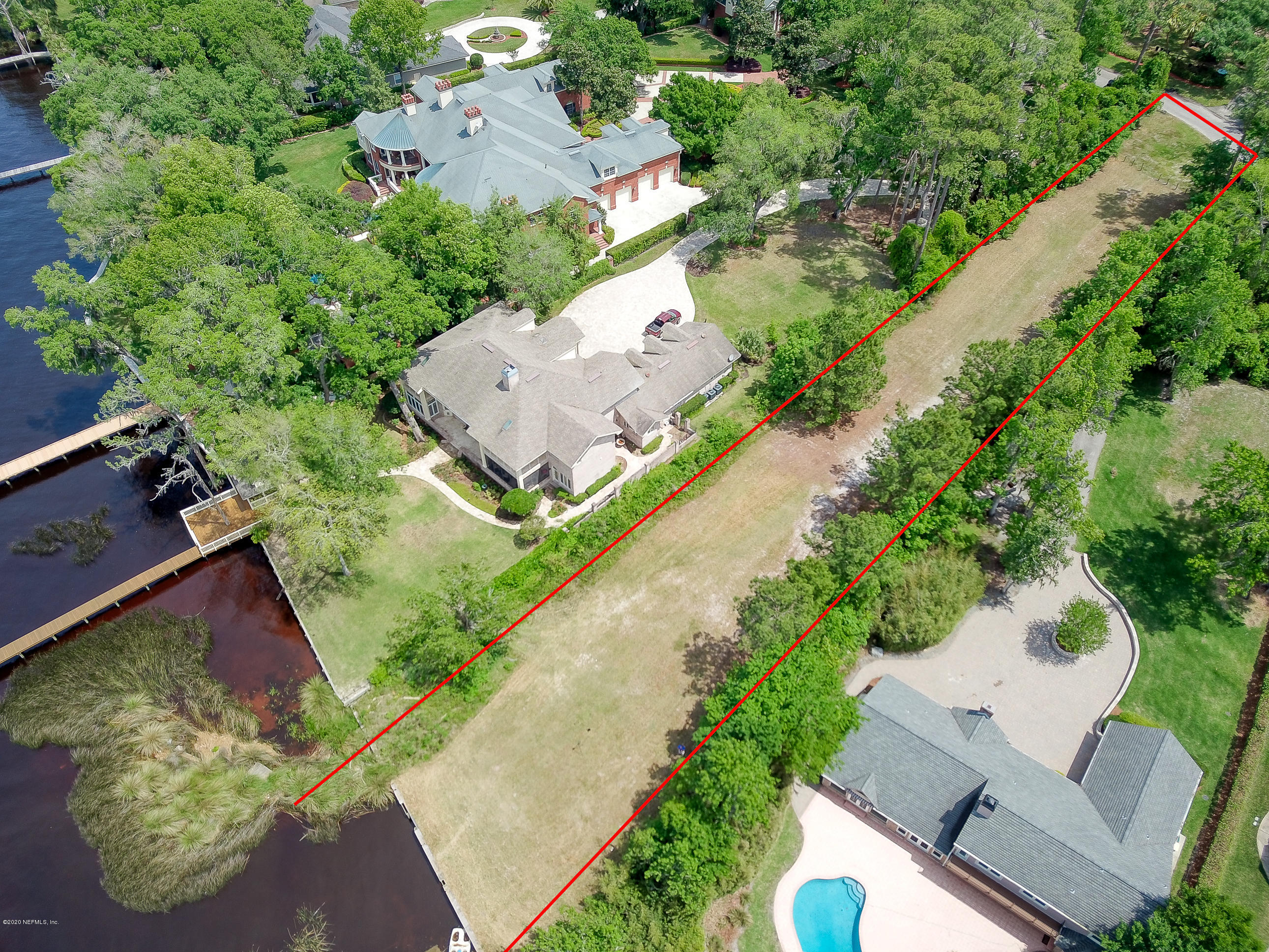 000 RIVERPLACE, JACKSONVILLE, FLORIDA 32223, ,Vacant land,For sale,RIVERPLACE,1034350