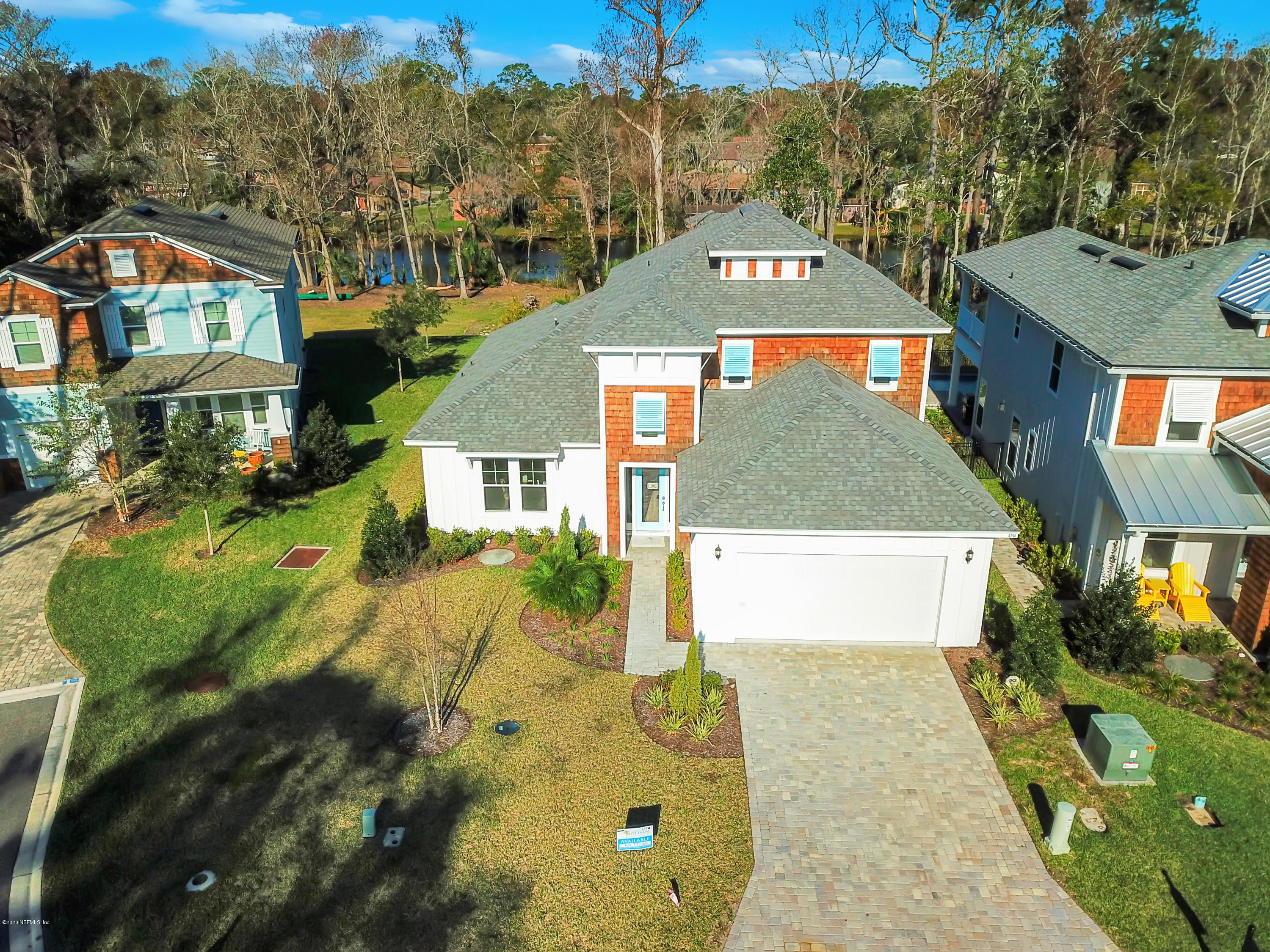 8754 ANGLERS COVE, JACKSONVILLE, FLORIDA 32217, 4 Bedrooms Bedrooms, ,3 BathroomsBathrooms,Residential,For sale,ANGLERS COVE,954127
