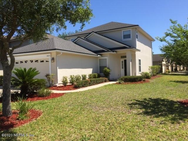 3631 SILVER BLUFF, ORANGE PARK, FLORIDA 32065, 4 Bedrooms Bedrooms, ,3 BathroomsBathrooms,Rental,For sale,SILVER BLUFF,1034392