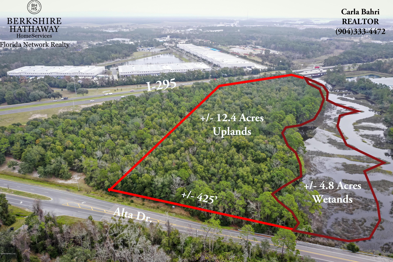 0 ALTA, JACKSONVILLE, FLORIDA 32226, ,Commercial,For sale,ALTA,1034681