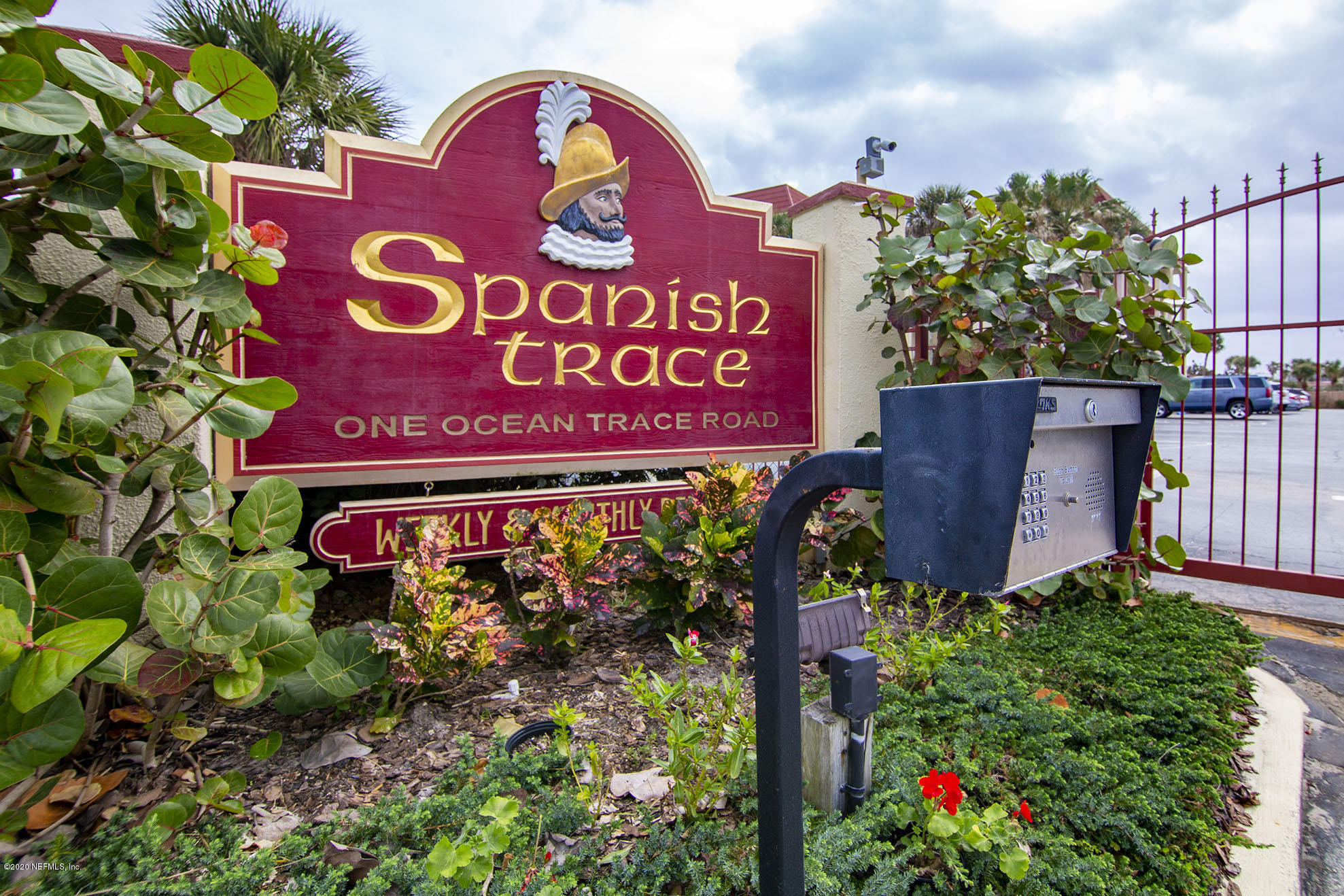 1 OCEAN TRACE, ST AUGUSTINE, FLORIDA 32080, 2 Bedrooms Bedrooms, ,2 BathroomsBathrooms,Residential,For sale,OCEAN TRACE,1034963