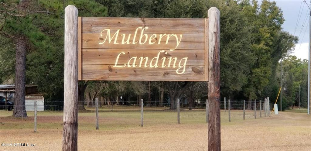 29788 MULBERRY LANDING, HILLIARD, FLORIDA 32046, 3 Bedrooms Bedrooms, ,2 BathroomsBathrooms,Residential,For sale,MULBERRY LANDING,976265