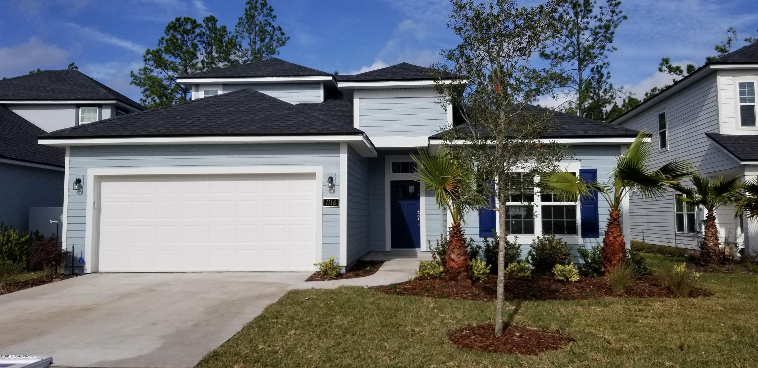 1116 LAUREL VALLEY, ORANGE PARK, FLORIDA 32065, 4 Bedrooms Bedrooms, ,3 BathroomsBathrooms,Residential,For sale,LAUREL VALLEY,989506