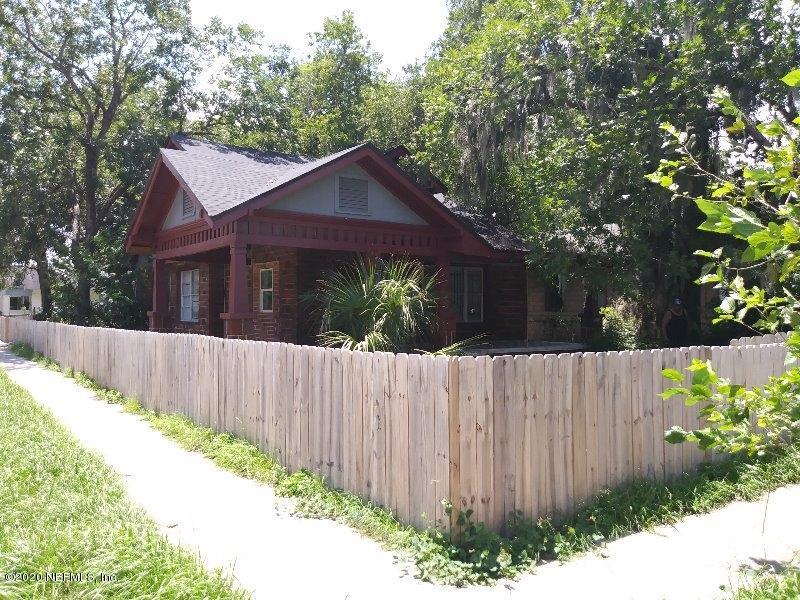 504 WOODBINE, JACKSONVILLE, FLORIDA 32206, 10 Bedrooms Bedrooms, ,10 BathroomsBathrooms,Investment / MultiFamily,For sale,WOODBINE,1034996