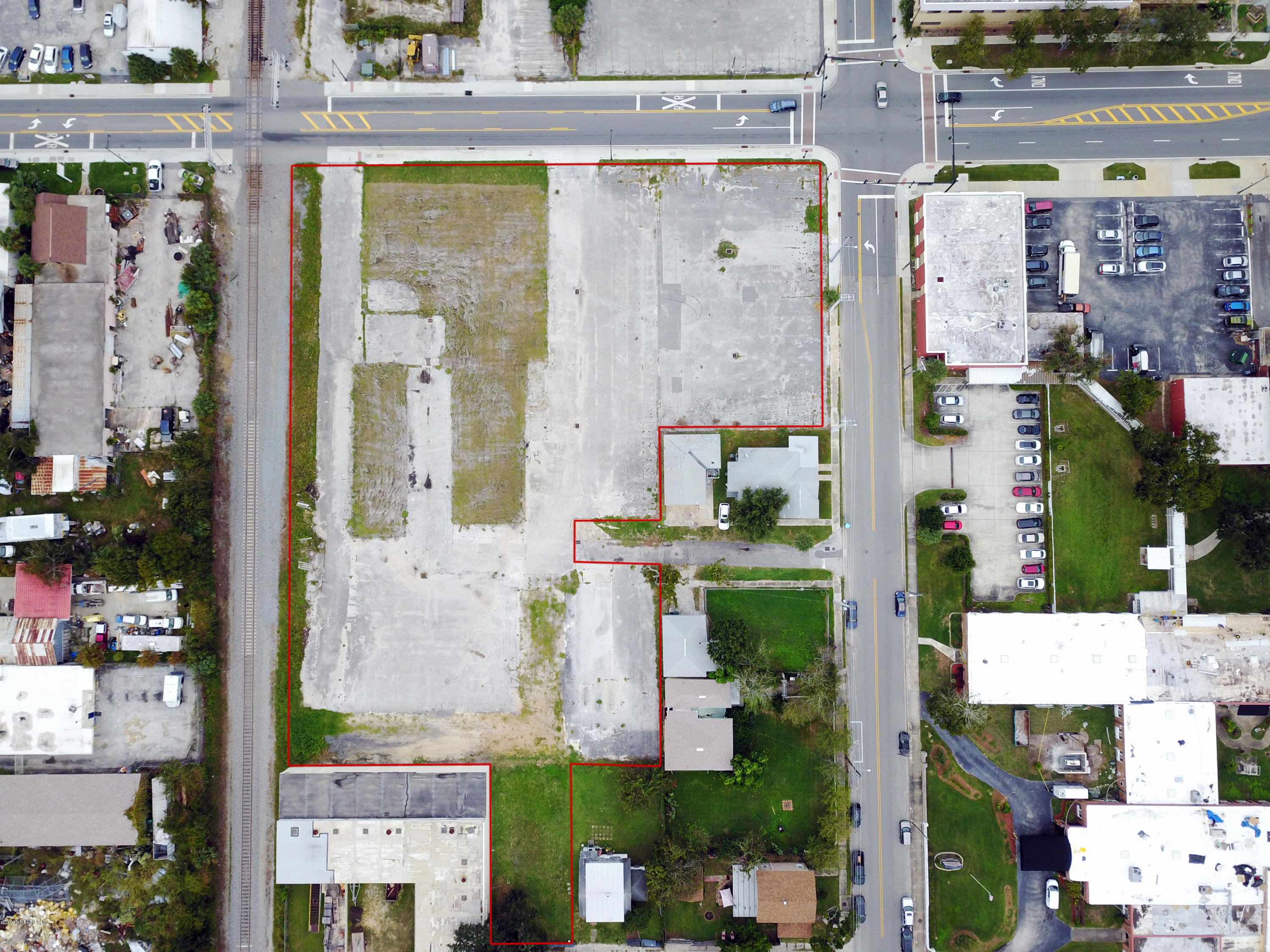 415 ORANGE, DAYTONA BEACH, FLORIDA 32114, ,Commercial,For sale,ORANGE,922155