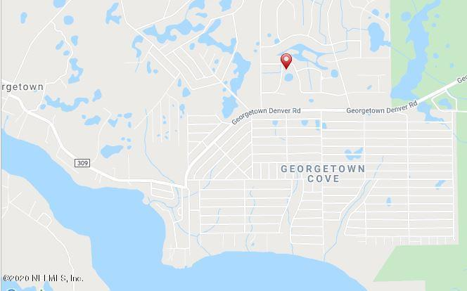 110 NEEDLES, GEORGETOWN, FLORIDA 32139, ,Vacant land,For sale,NEEDLES,1035139