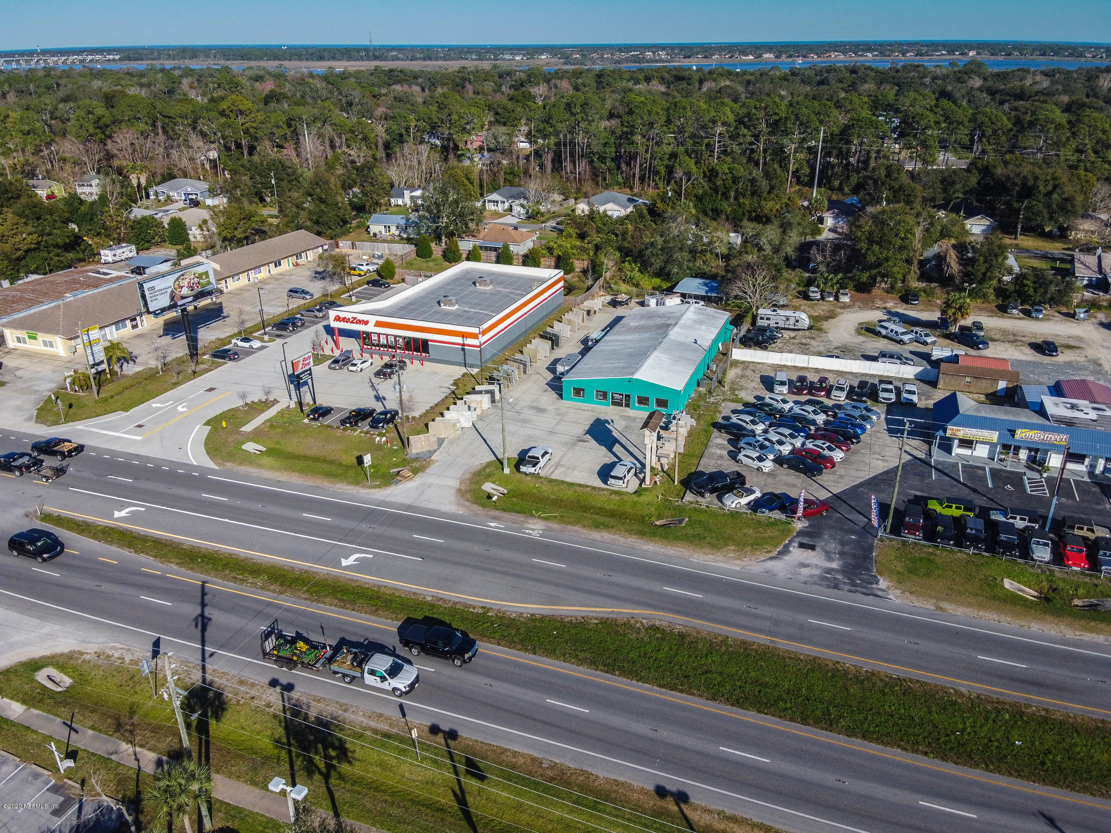 2630 US-1, ST AUGUSTINE, FLORIDA 32086, ,Commercial,For sale,US-1,1039144