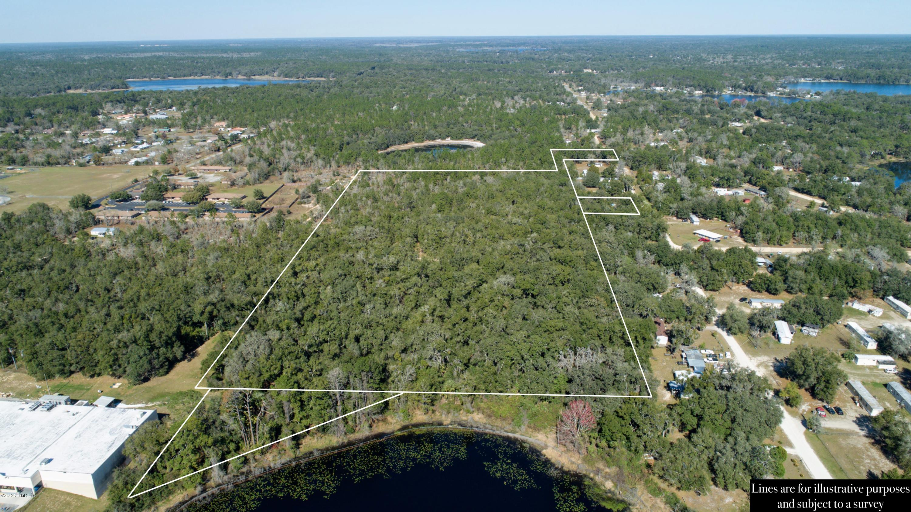 129 CHEROKEE, INTERLACHEN, FLORIDA 32148, ,Vacant land,For sale,CHEROKEE,1034307