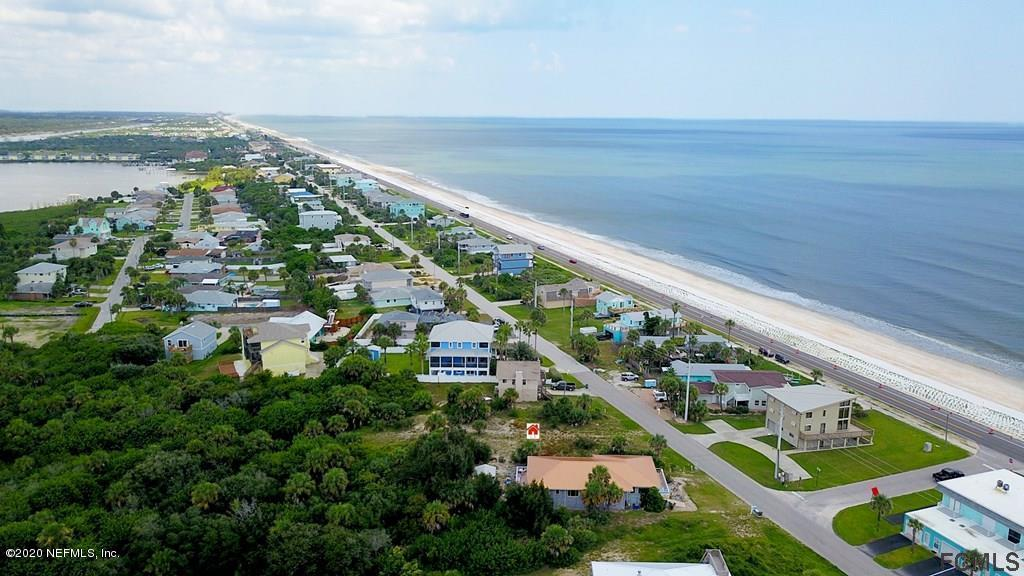 1803 CENTRAL, FLAGLER BEACH, FLORIDA 32136, ,Vacant land,For sale,CENTRAL,1046953