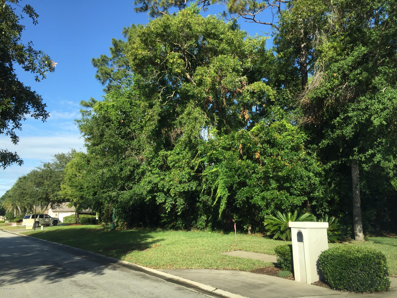1289 CUNNINGHAM CREEK, ST JOHNS, FLORIDA 32259, ,Vacant land,For sale,CUNNINGHAM CREEK,1035437