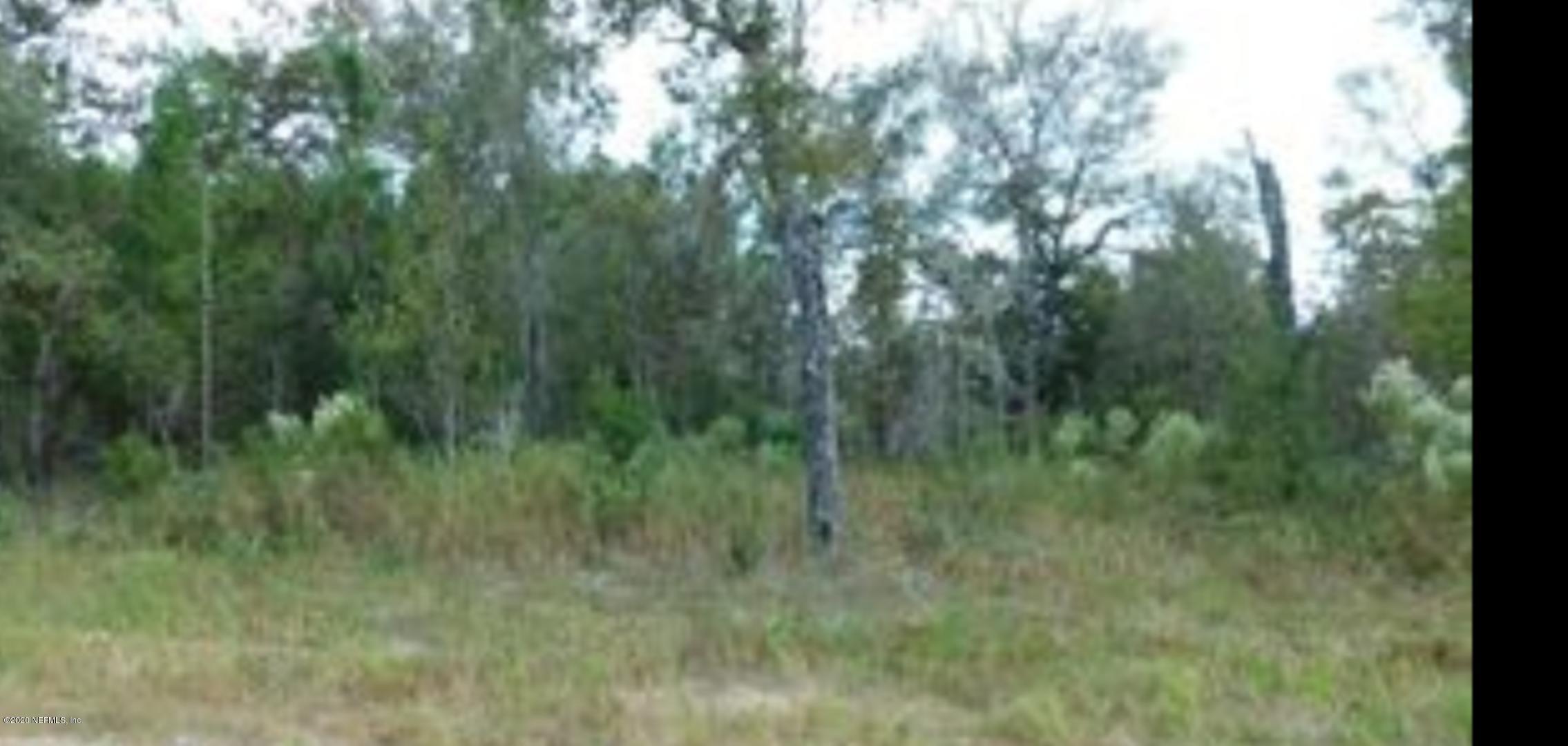 0 UNASSIGNED, INTERLACHEN, FLORIDA 32148, ,Vacant land,For sale,UNASSIGNED,1034653