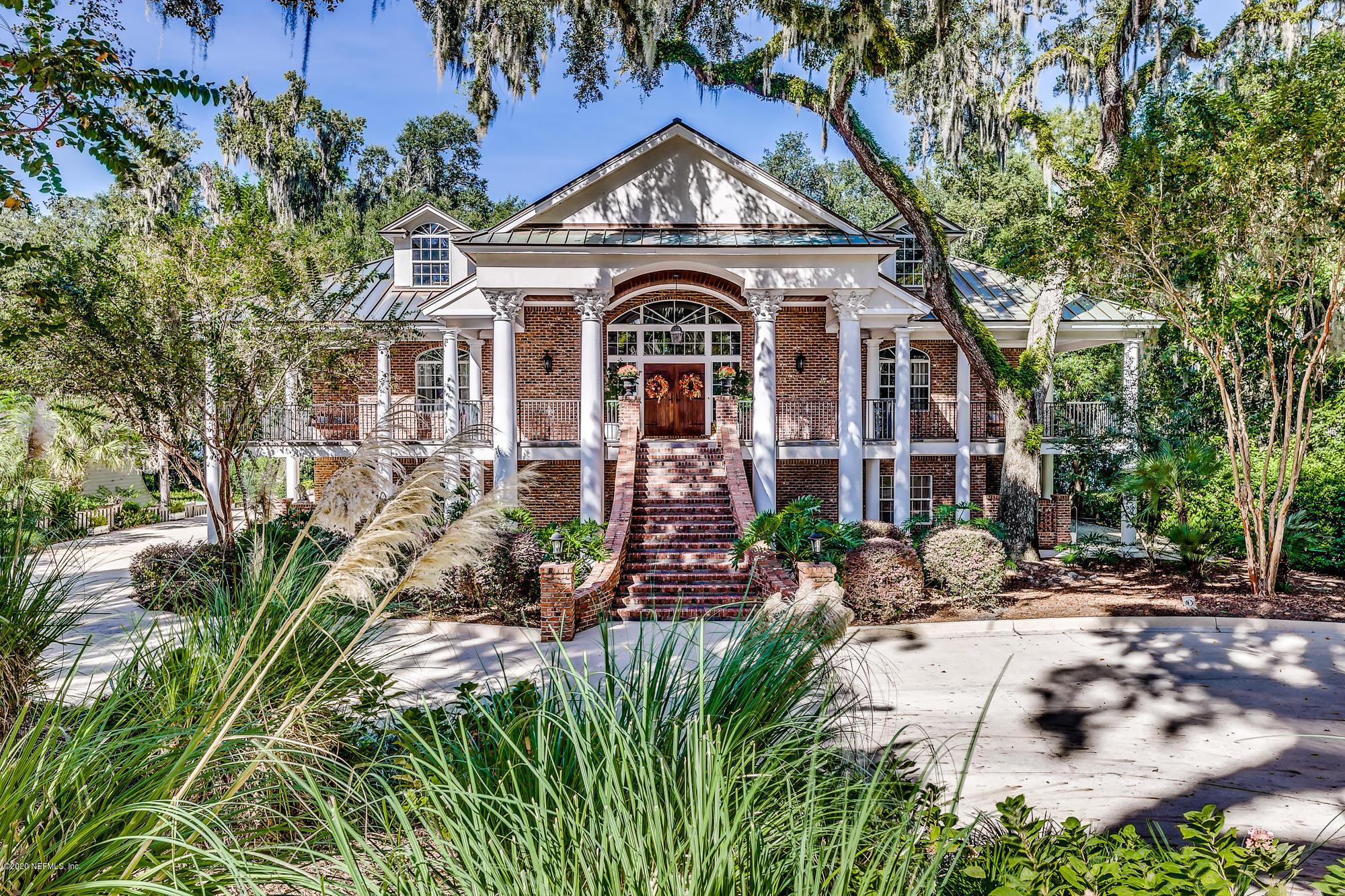 4200 ORTEGA FOREST, JACKSONVILLE, FLORIDA 32210, 6 Bedrooms Bedrooms, ,5 BathroomsBathrooms,Residential,For sale,ORTEGA FOREST,1037198
