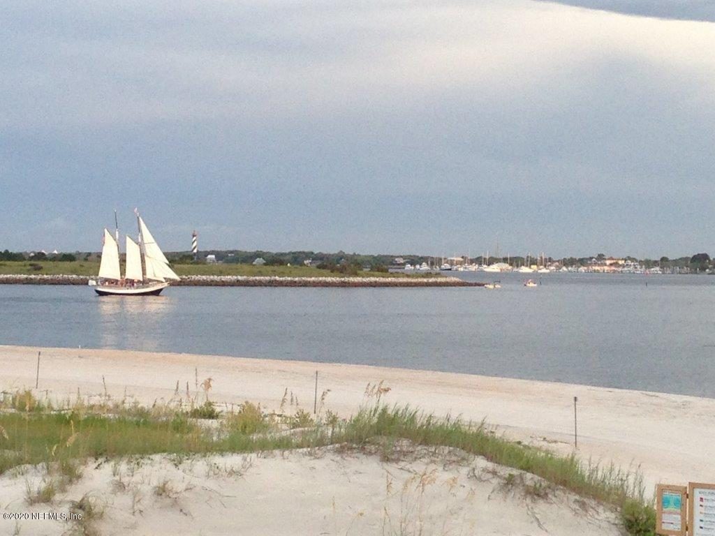 403 PORPOISE POINT, ST AUGUSTINE, FLORIDA 32084, ,Vacant land,For sale,PORPOISE POINT,1035936