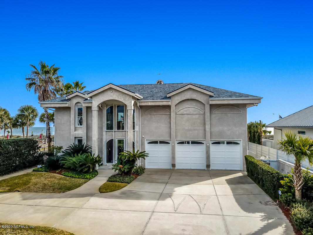 3500 FLETCHER, FERNANDINA BEACH, FLORIDA 32034, 3 Bedrooms Bedrooms, ,2 BathroomsBathrooms,Residential,For sale,FLETCHER,1036112