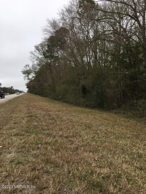 0 US HIGHWAY 301, JACKSONVILLE, FLORIDA 32234, ,Vacant land,For sale,US HIGHWAY 301,1034830