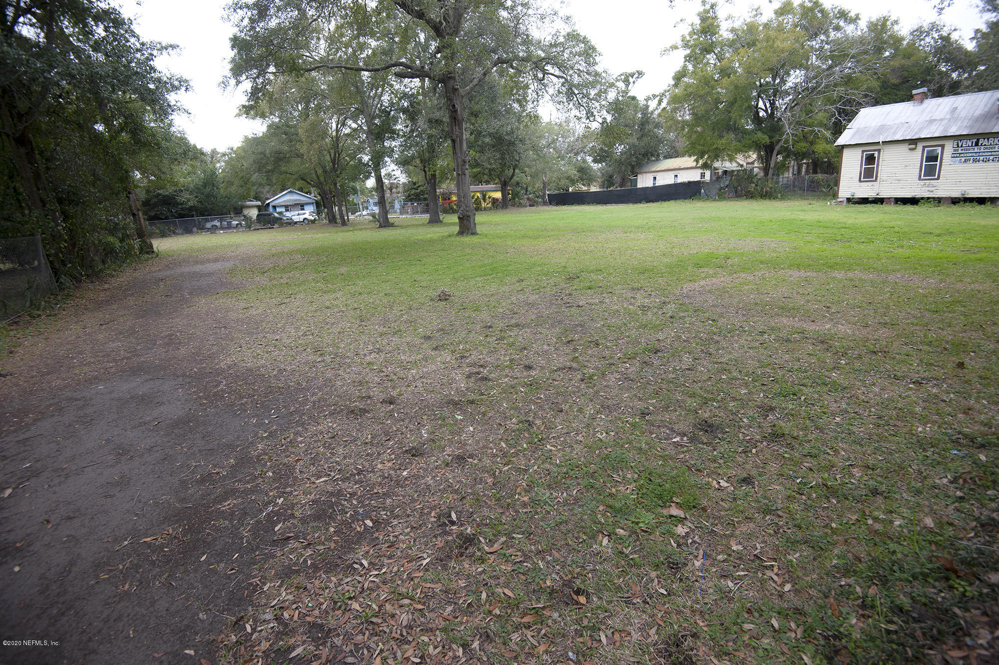 0 ALBERT, JACKSONVILLE, FLORIDA 32202, ,Commercial,For sale,ALBERT,1036171
