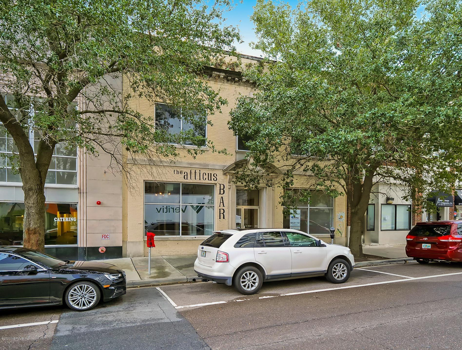 325 FORSYTH, JACKSONVILLE, FLORIDA 32202, ,Commercial,For sale,FORSYTH,1036257
