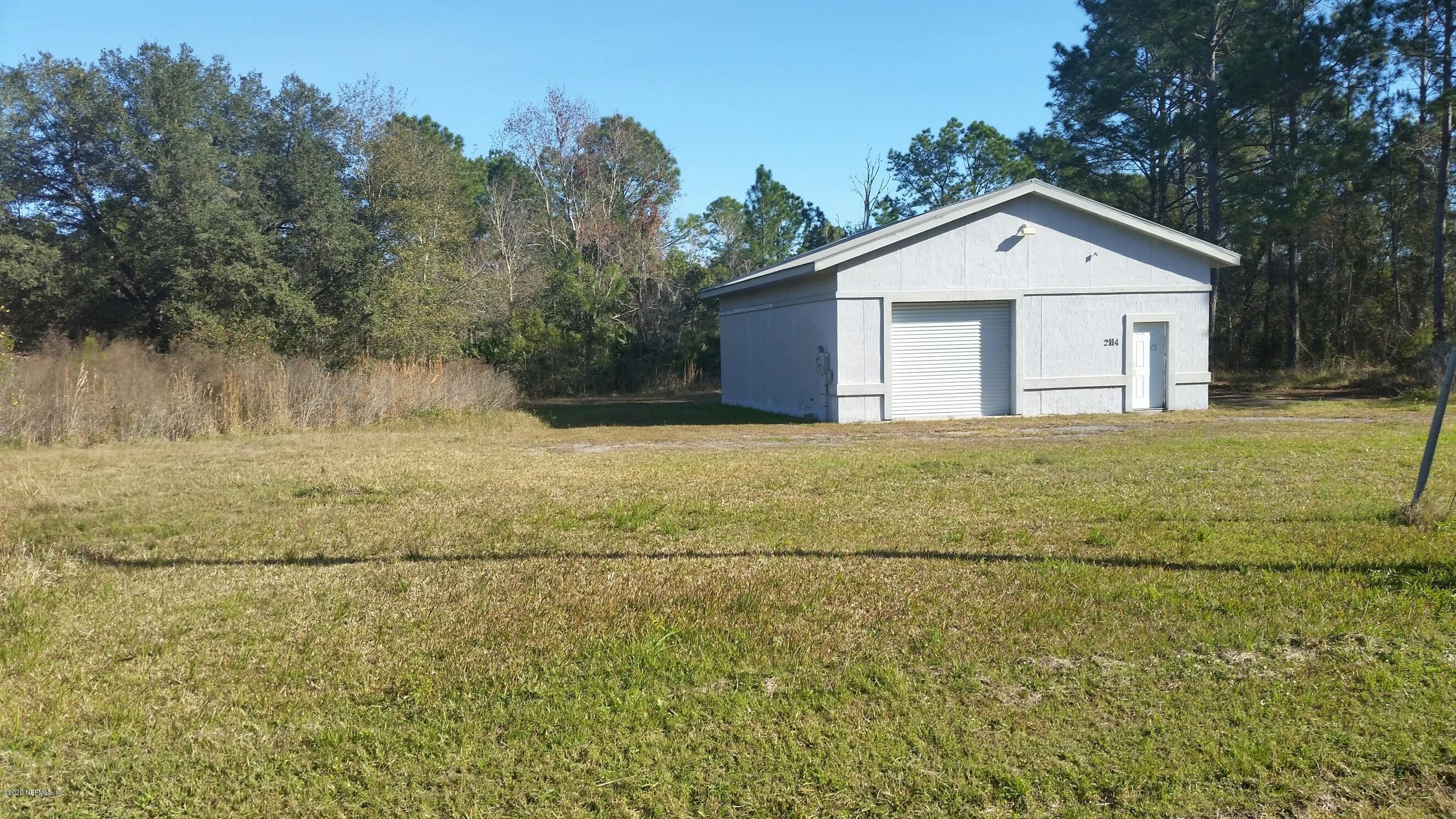 2114 HIGHWAY 17, CRESCENT CITY, FLORIDA 32112, ,Commercial,For sale,HIGHWAY 17,1036324