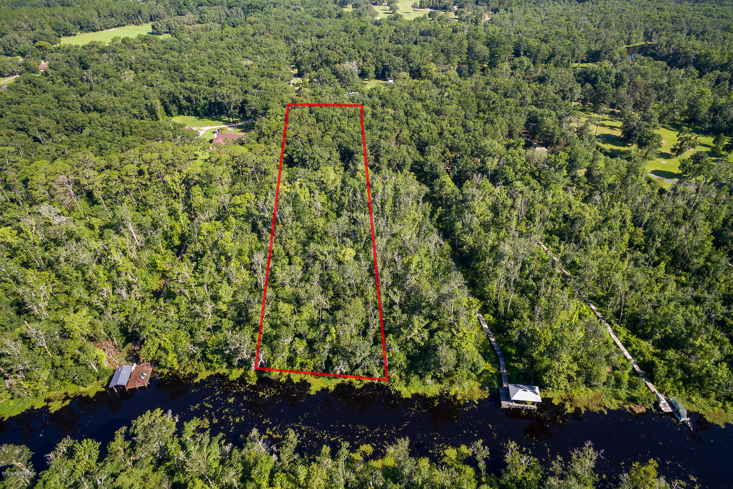 0 PETERS CREEK, GREEN COVE SPRINGS, FLORIDA 32043, ,Vacant land,For sale,PETERS CREEK,1036393