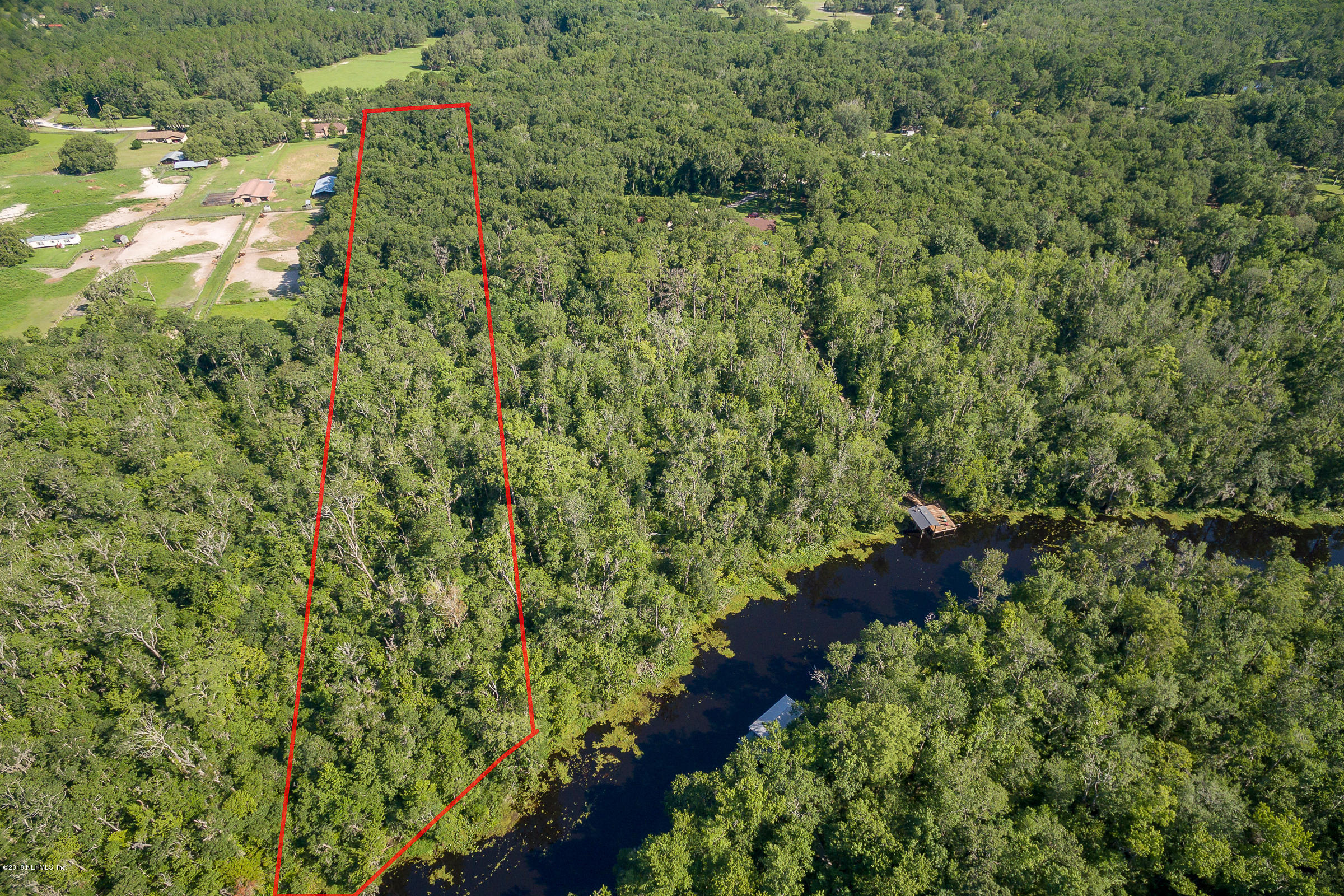 0 WATKINS, GREEN COVE SPRINGS, FLORIDA 32043, ,Vacant land,For sale,WATKINS,1036398