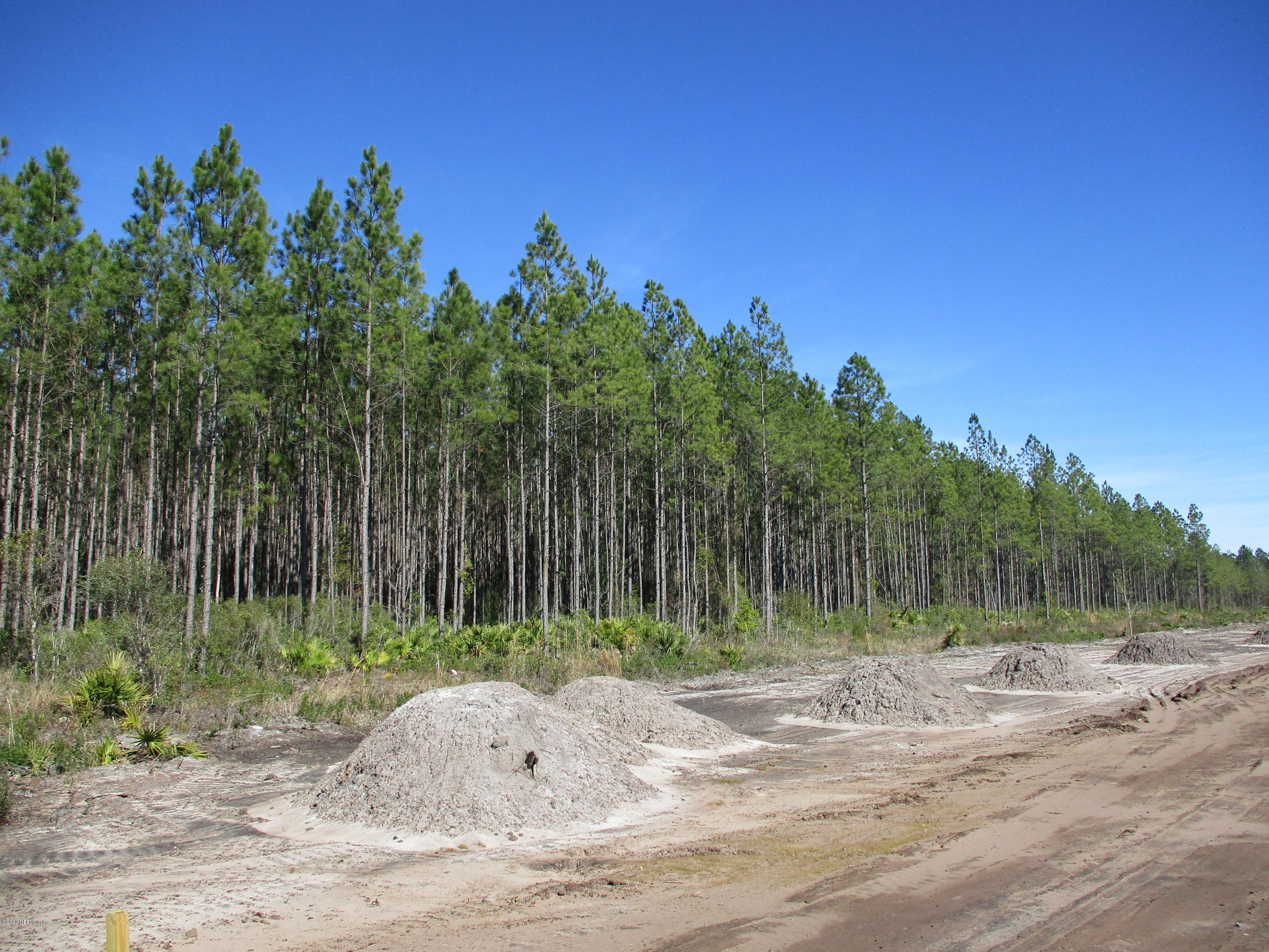 LOT 53 OLD DIXIE, HILLIARD, FLORIDA 32046, ,Vacant land,For sale,OLD DIXIE,1037976