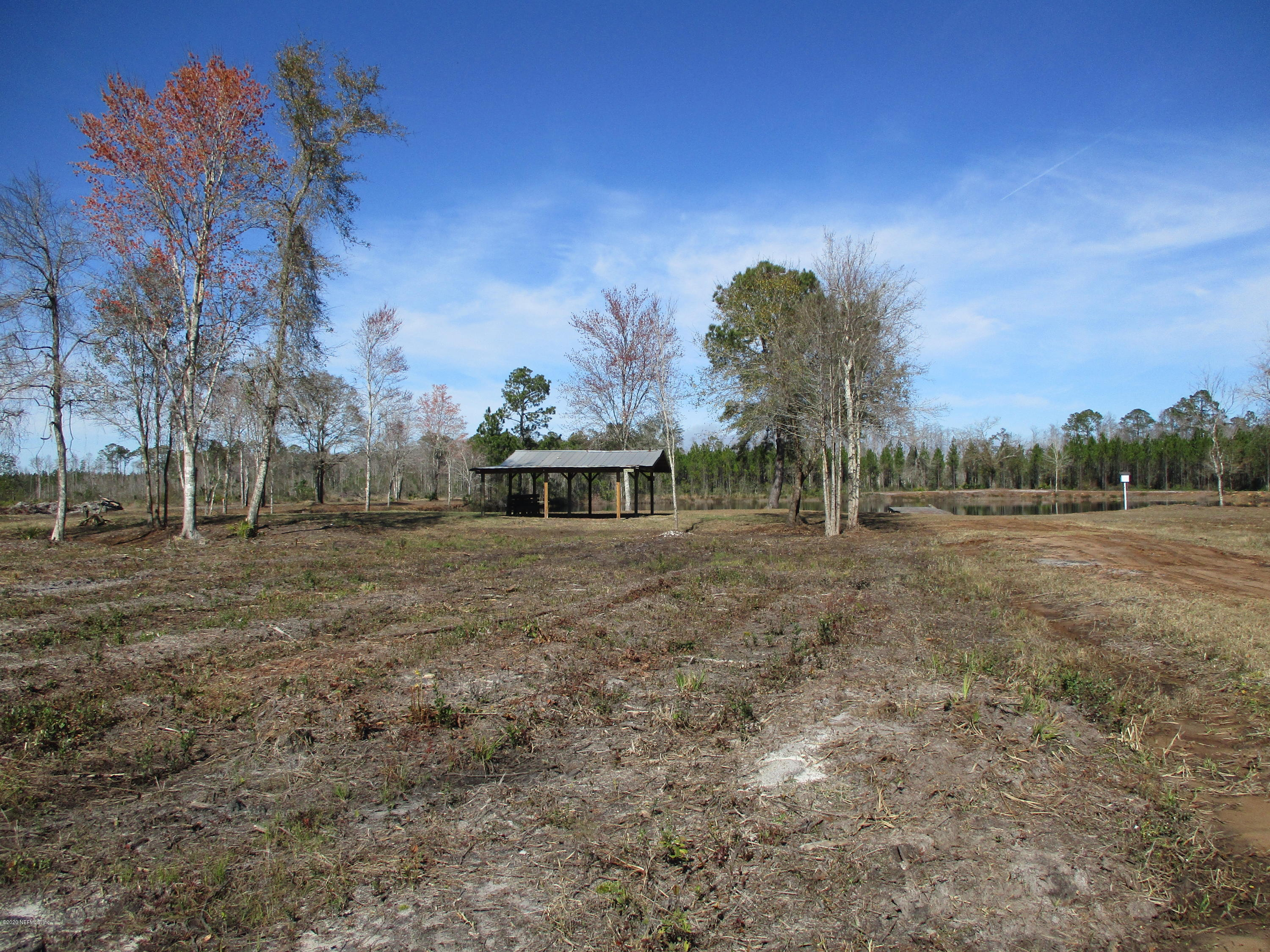 TRACT C OLD DIXIE, HILLIARD, FLORIDA 32046, ,Vacant land,For sale,OLD DIXIE,1037983