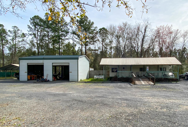 1128 MACCLENNY, MACCLENNY, FLORIDA 32063, ,Commercial,For sale,MACCLENNY,1036595