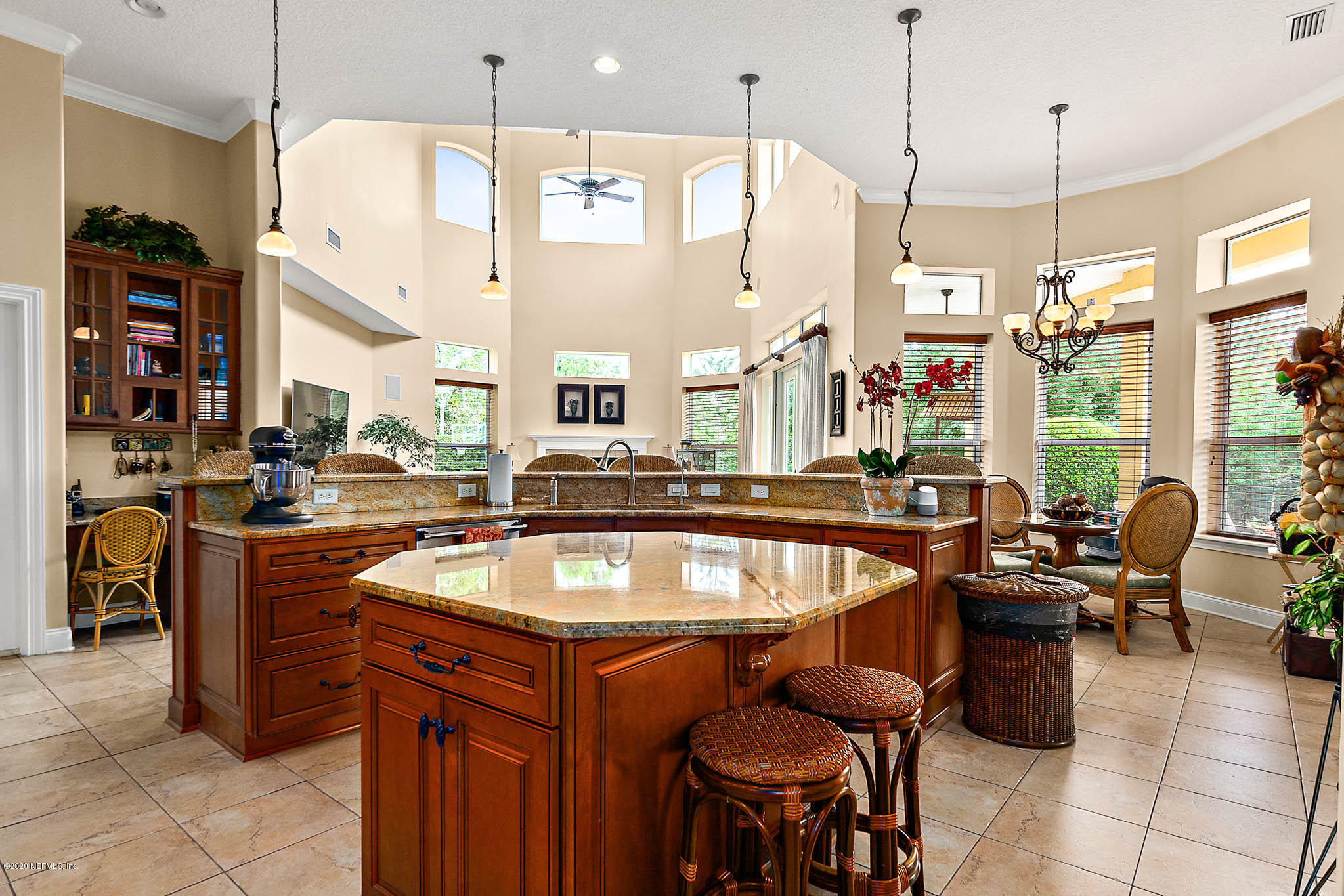 200 FIDDLERS POINT, ST AUGUSTINE, FLORIDA 32080, 4 Bedrooms Bedrooms, ,5 BathroomsBathrooms,Residential,For sale,FIDDLERS POINT,1036625