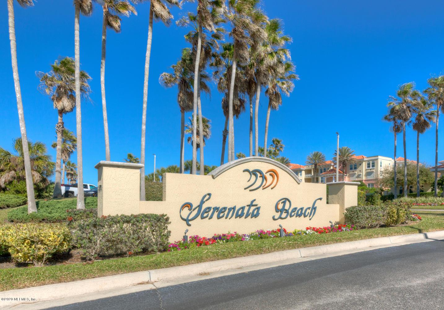 140 SERENATA, PONTE VEDRA BEACH, FLORIDA 32082, 3 Bedrooms Bedrooms, ,3 BathroomsBathrooms,Residential,For sale,SERENATA,1040456