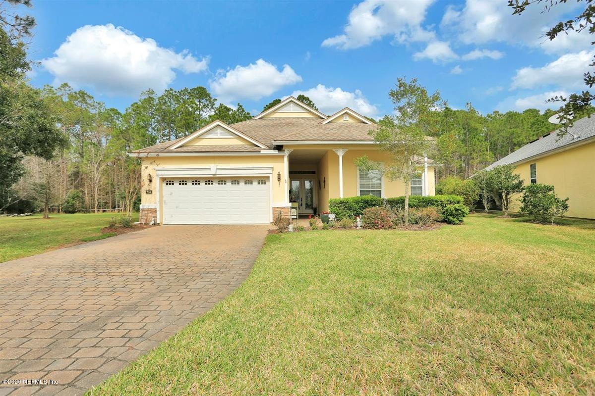 516 LEGACY, ST AUGUSTINE, FLORIDA 32092, 3 Bedrooms Bedrooms, ,2 BathroomsBathrooms,Residential,For sale,LEGACY,1036822