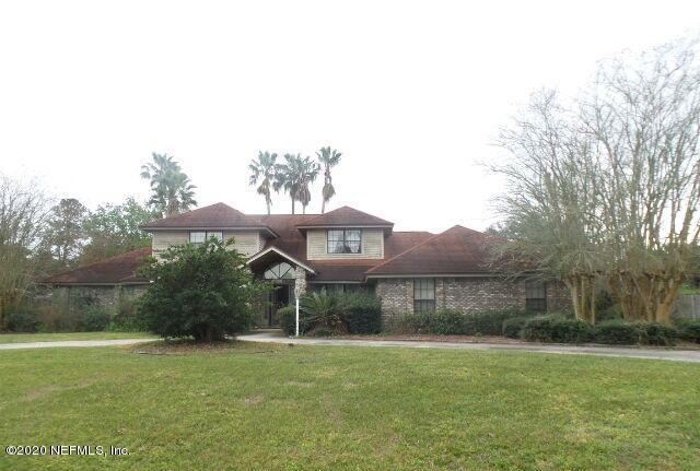 2311 GLENFINNAN, ORANGE PARK, FLORIDA 32073, 5 Bedrooms Bedrooms, ,3 BathroomsBathrooms,Residential,For sale,GLENFINNAN,1037107