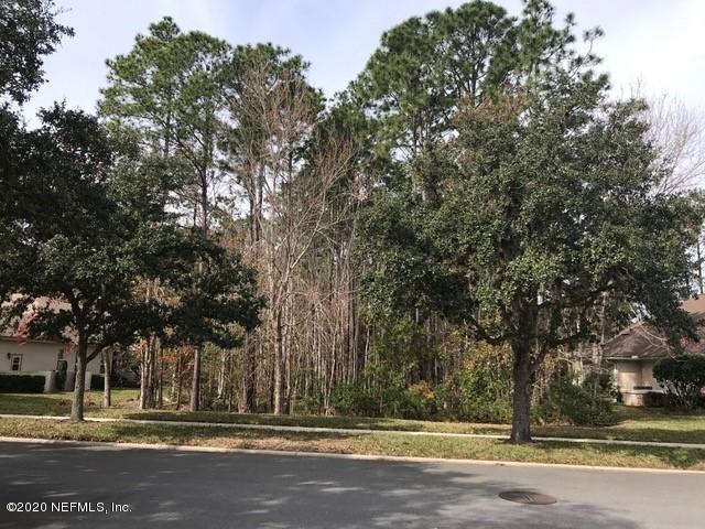 221 PINEHURST POINTE, ST AUGUSTINE, FLORIDA 32092, ,Vacant land,For sale,PINEHURST POINTE,1037195