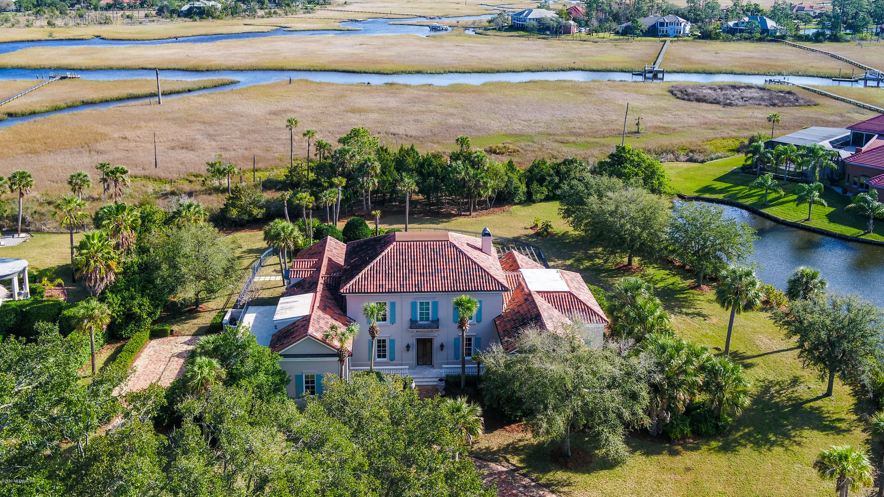 24732 HARBOUR VIEW, PONTE VEDRA BEACH, FLORIDA 32082, 5 Bedrooms Bedrooms, ,5 BathroomsBathrooms,Residential,For sale,HARBOUR VIEW,1031871