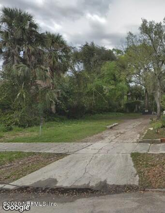 237 11TH, JACKSONVILLE, FLORIDA 32206, ,Vacant land,For sale,11TH,1037404