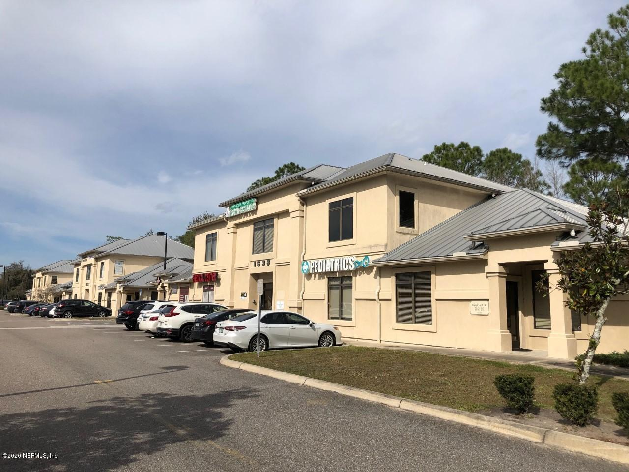 1633 RACE TRACK, ST JOHNS, FLORIDA 32259, ,Commercial,For sale,RACE TRACK,1037536