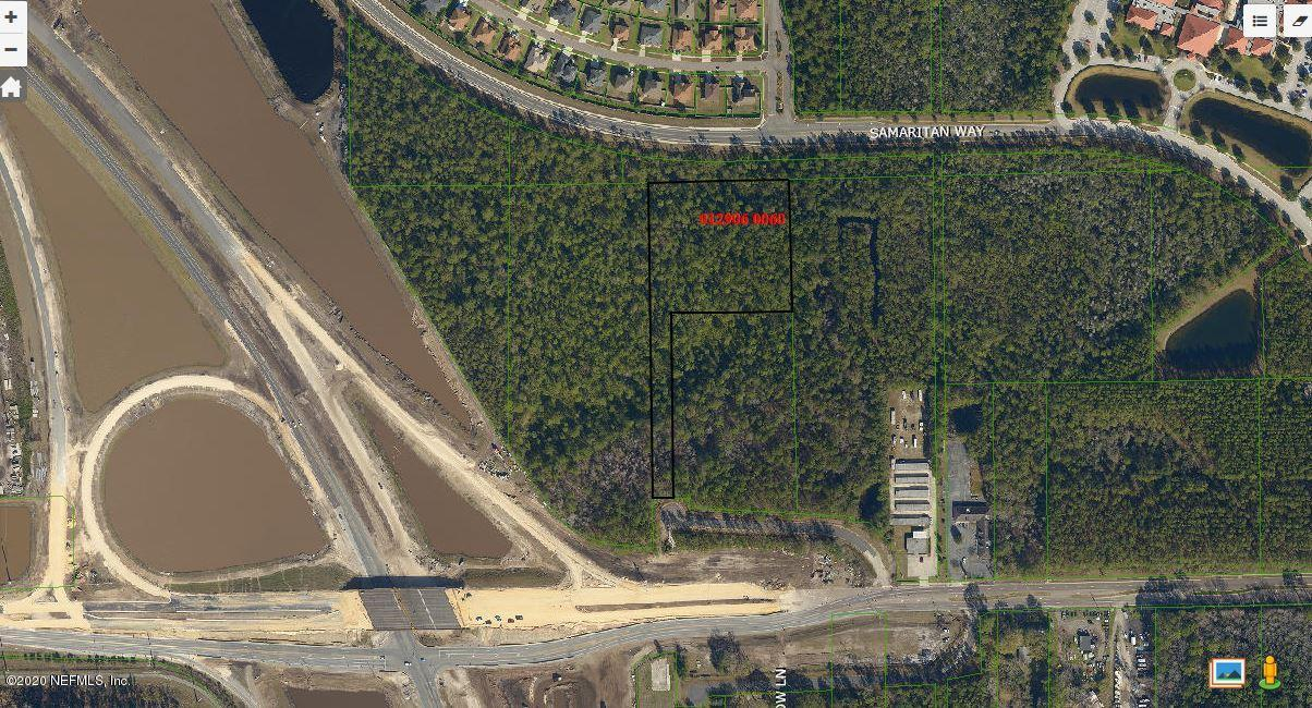 0 103RD, JACKSONVILLE, FLORIDA 32210, ,Commercial,For sale,103RD,1037603