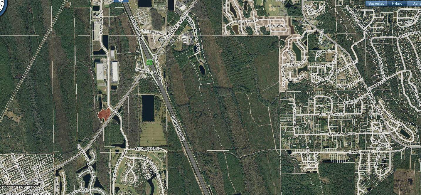0 STATE ROAD 207, ELKTON, FLORIDA 32033, ,Commercial,For sale,STATE ROAD 207,1037608