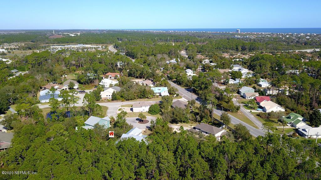 504 EMERALD, FLAGLER BEACH, FLORIDA 32136, ,Vacant land,For sale,EMERALD,1037734