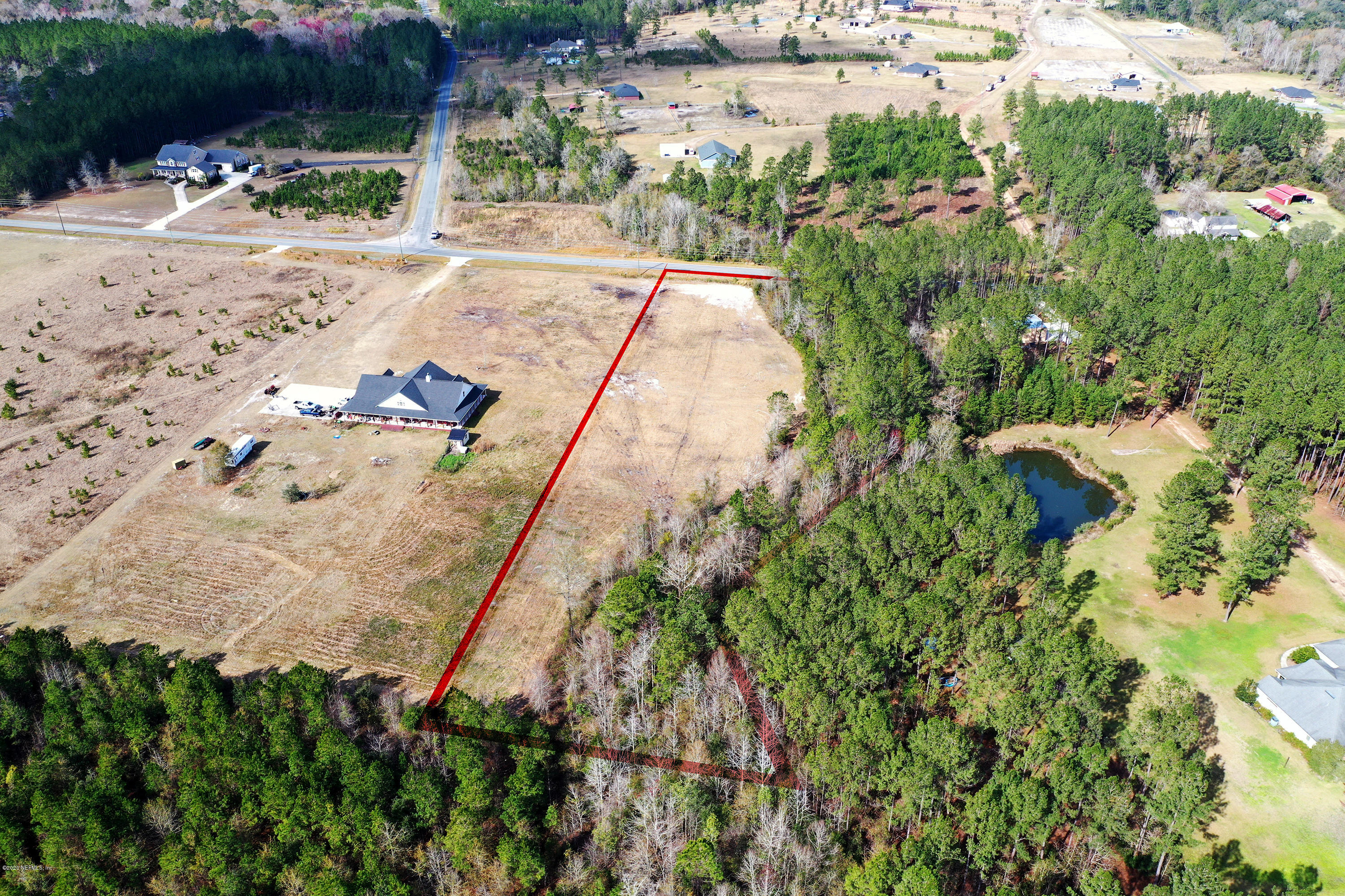 000 MUSSLEWHITE, CALLAHAN, FLORIDA 32011, ,Vacant land,For sale,MUSSLEWHITE,1038025