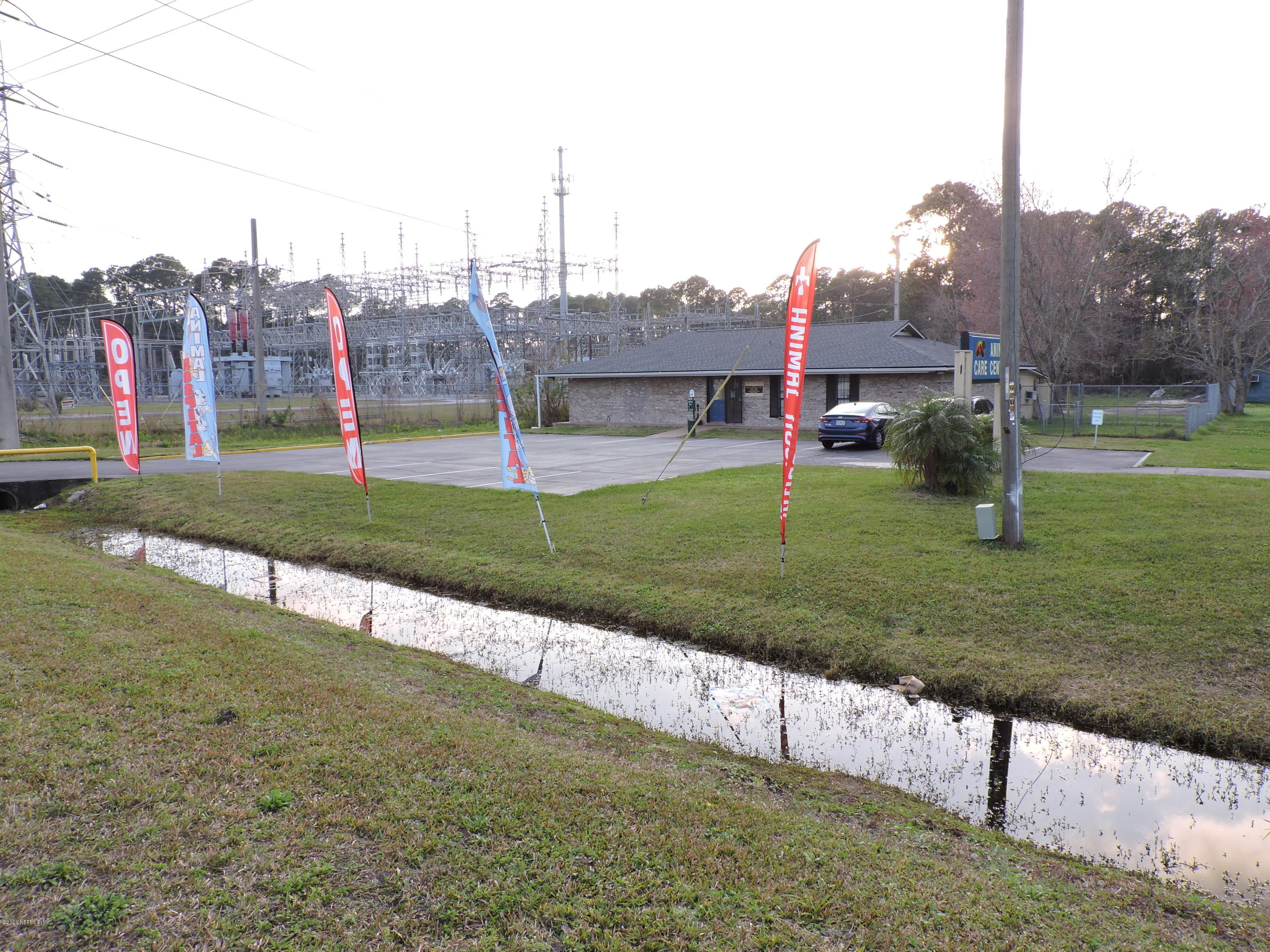 2520 ST JOHNS BLUFF, JACKSONVILLE, FLORIDA 32246, ,Commercial,For sale,ST JOHNS BLUFF,1037941
