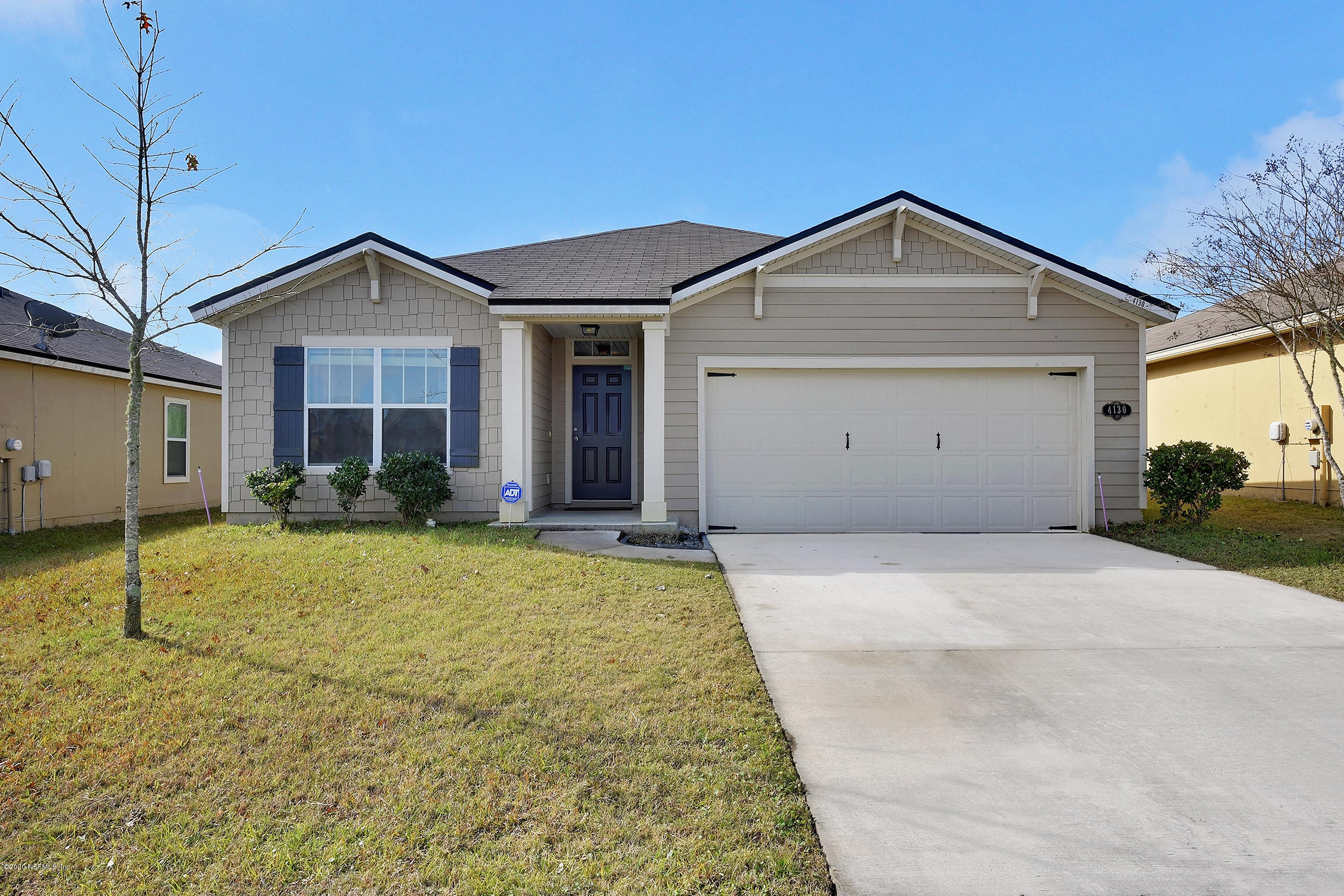 4130 GREAT FALLS, MIDDLEBURG, FLORIDA 32068, 3 Bedrooms Bedrooms, ,2 BathroomsBathrooms,Residential,For sale,GREAT FALLS,1030412
