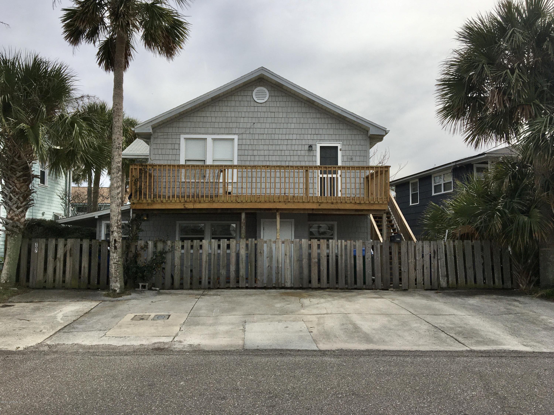 207 MARGARET, NEPTUNE BEACH, FLORIDA 32266, 5 Bedrooms Bedrooms, ,4 BathroomsBathrooms,Residential,For sale,MARGARET,1038095